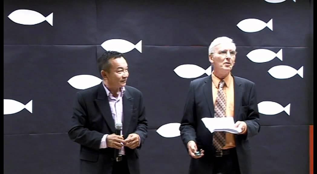 TEDxMekong – Loek Hopstaken – Việt Nam thời hiện đại: Sự nan giải về đạo đức