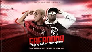 🔵 MC JO RC FEAT. MC MORANGUINHO - SAFADONA