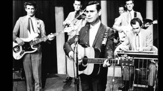 George Jones - Why Baby Why & Ragged But Right - original versions 1955