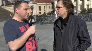 Interview mit Hagen Liebing (ehemals Tennis Borussia Berlin)   SPREEKICK.TV