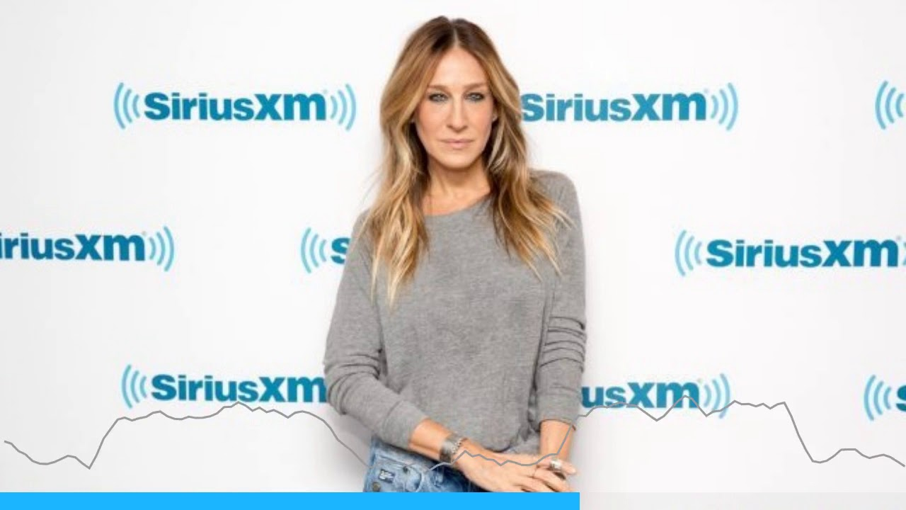 """Sarah Jessica Parker on Considering Acting Roles: """"What will take me away from my family"""""""