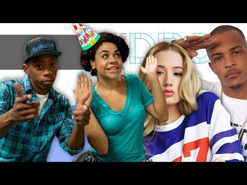 T.I. Cuts Ties With Iggy Azalea - The Drop Presented by ADD