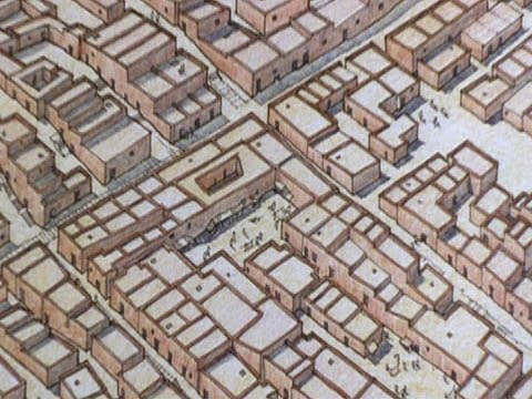 Early City Grids - Ancient Inventions