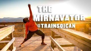 The Mirnavator: I Train So I Can   Merrell
