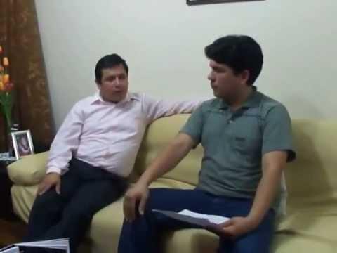 Entrevista al escritor Fernando Carrasco por Lenin Solano Ambía