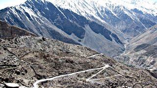 Sangla to Puh to Nako  - Kinnaur Lahaul and Spiti - Unforgettable Himachal Pradesh Incredible India