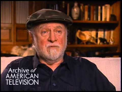 "Richard Matheson on the inspiration behind some of his ""Twilight Zone"" scripts - EMMYTVLEGENDS.ORG"