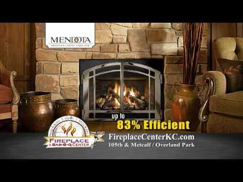 Fireplace & BBQ Center Mendota 2014 AD