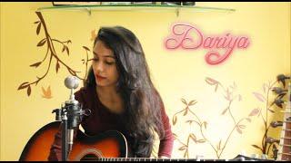 Download Hindi Video Songs - Dariya l Baar Baar Dekho l Acoustic cover l Siddharth Malhotra l Arko