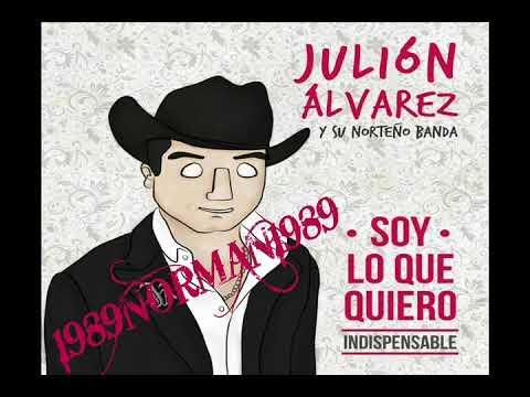 julion alvarez - Soy Lo Que Quiero  ( CD completo descargar )