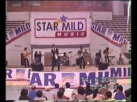 REUNI BAND FESTIVAL MUSIK KAMPUS UNIVERSITAS TAMANSISWA  2002 komunitas musisi palembang