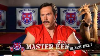 Master Ken's 17 Most Legendary Sayings