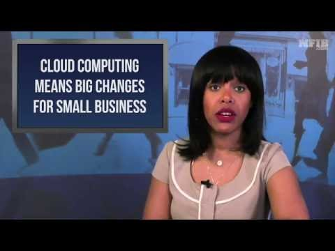 NFIB's Top 3: Small Business Tech Trends