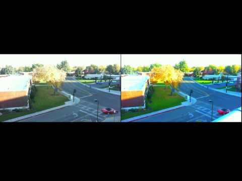 Enhanced Depth Perception with Google Cardboard.