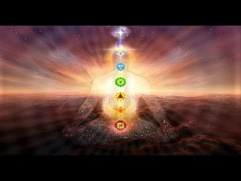 The Keys to Unlocking our Quantum State of Light. Chakras, and Kundalini