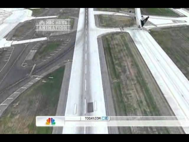 Man Drives Onto Philly Airport Runway