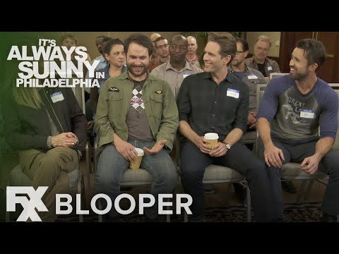 Pipes - It's Always Sunny | Season 13 Blooper Reel