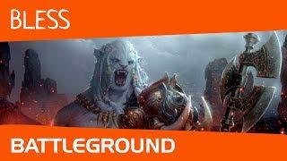 Bless - Paladin (Battleground)