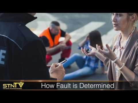 Determining Fault | Colombo Law