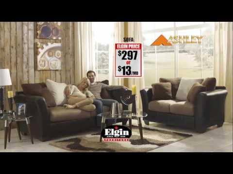 Elgin Furniture 190 Views 0 16