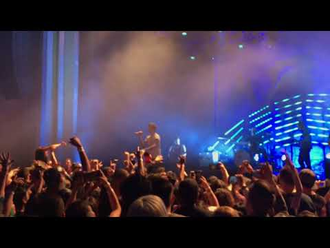 Circa Survive - Dyed In The Wool At  Theater Pomona 4-8-18