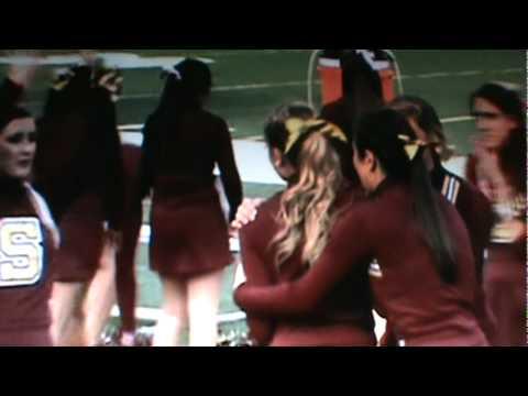 Cheer #4