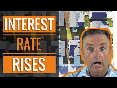 Interest Rate Rises