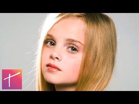 10 Prettiest Disney Girls Under 14