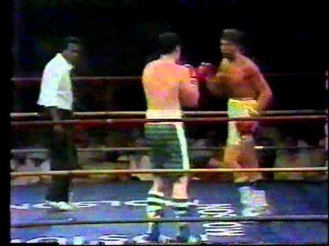 (Part 2) Donny Lalonde vs Roddy MacDonald - July 1983