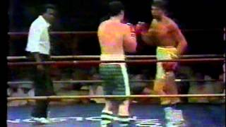 Lalonde-McDonald 1983 Lt Heavyweight Championship of Canada