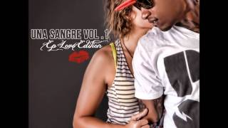 Rekeson - (Original) Una sangre Vol.1 EP Love Edition 2012