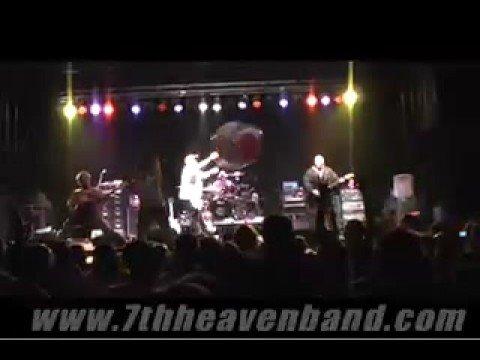 7th heaven - Rock Medley (part 2 of 3)