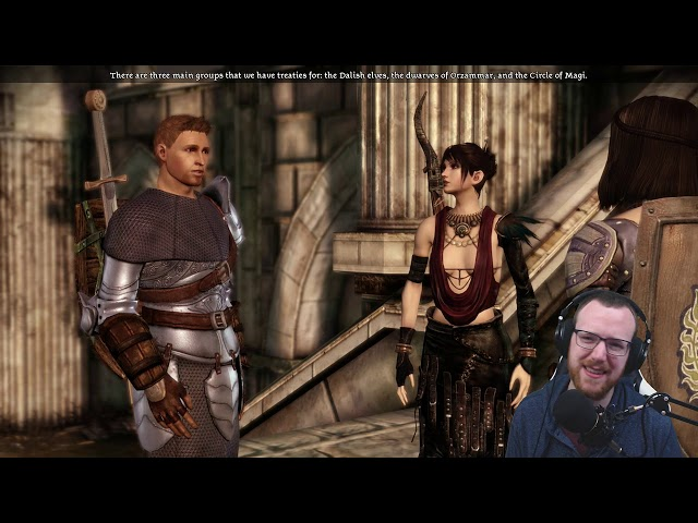 Dragon Age: Origins - Part 6