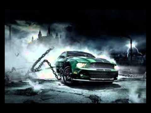 Lethal Bizzle - The Drop (TREI Remix) [feat. Cherri Voncelle]