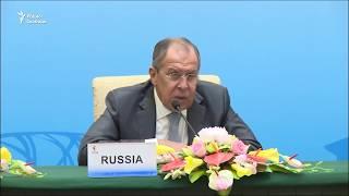 Россия и США в небе над Сирией / Новости