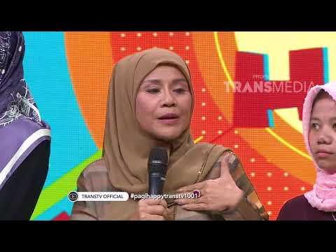 PAGI PAGI PASTI HAPPY - Angel Lelga, Vivi Dan Keluarga Vicky Dipertemukan  (10/1/18) Part 2 Mp3