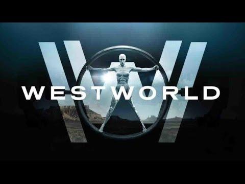 Мир Дикого Запада 2 Сезон 1 Серия