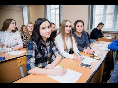 В ЮУрГУ прошел заключительный этап Всероссийской олимпиады студентов «Я – профессионал»