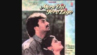 Pyar Agar Jurm Hai - Mera Dil Tere Liye (1991) - Full Song HD