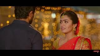 Geetha Govindam BGM Sad Ringtone    Rashmika Sad Status    Telugu Movie New Ringtone 2020