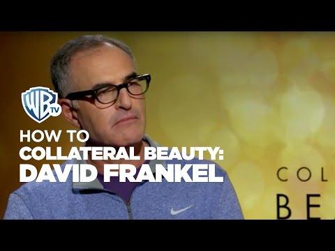 HOWTO |Consolar a un amigo: David Frankel