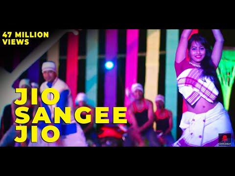 JIO SANGEE JIO (Full Video Song) | MOR SANGEE | Singer: D.R. Lakra, Elizabeth Markey