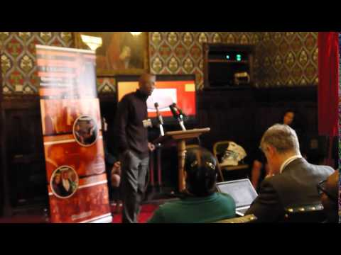 STARR RADIO UK @ UK PARLIAMENT