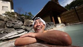 この動画は、福島市出身のタレント・なすびさんが福島県の県北地域(福...