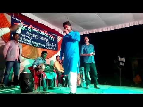 Kitna haseen chehra kitni pyari aankhe, rosha  singh