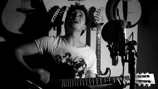 Jeff Buckley- Mojo Pin (Acoustic Cover)
