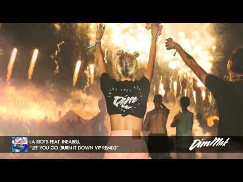 LA Riots feat. Ineabell -