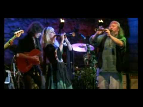Blackmore's'Night-The Clock Ticks On