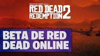 Beta de RED DEAD ONLINE e vendas de CALL OF DUTY: BLACK OPS 4 no Japão