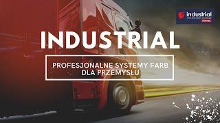 NOVOL Konferencja Antykorozyjna Industrial 2018